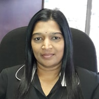 Jesse Naidoo - HR Manager